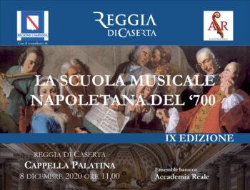 la scuola napoletana del 700